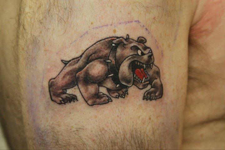 White Rabbit Tattoo White Rabbit Tattoo Studio