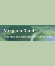 vegandad